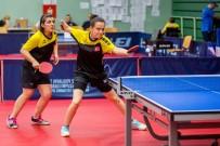 MASA TENİSİ - Başarılı Sporcu 2 Altın Madalya İle Döndü