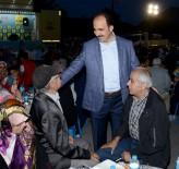 ÜMMET - Başkan Altay Açıklaması 'Konya Dünyaya Örnek Bir Ramazan Geçiriyor'