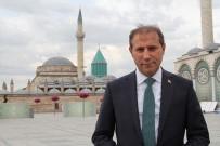 İSRAIL - Başkan Karabacak Açıklaması 'Filistin Türkiye'yi Bekliyor'
