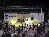 19 MAYıS - Biga Belediyesi Şehir Parkı'na Ramazan İlgisi