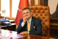 HALIL ELDEMIR - Bilecik'te AK Parti'nin Adayları Belli Oldu