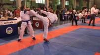 KARATE - Bilecikli Karateciler Sakarya'da Boy Gösterdi