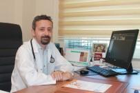 BÖBREK RAHATSIZLIĞI - Böbrek Hastaları Oruç Tutarken Dikkatli Olmalı