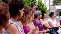 TECRIT - Bodrum'da Nekbe'nin 70. Yılı Anma Etkinliği