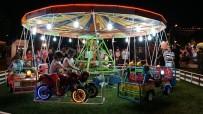11 AYıN SULTANı - Bursa'da Şehr-İ Ramazan Etkinlikleri Renkli Görüntülere Sahne Oluyor