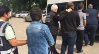 METAMFETAMİN - Bursa'da Uyuşturucu Operasyonu Açıklaması 6 Gözaltı