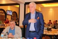 Bursaspor Başkanı Ali Ay Açıklaması