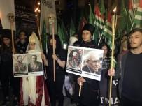 SEÇMELİ DERS - Çerkes Sürgünü 154. Yılında İstanbul'da Anıldı