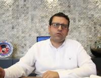 İSMAİL HAKKI - CHP Antalya İl Başkanı Kumbul'dan, Liste Değerlendirmesi