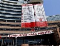 TUNCAY ÖZKAN - CHP İzmir vekil aday listesinde sıralama değişti
