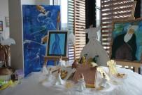 KARİKATÜR - Çocuk Kulüplerinde Yılsonu Şenlikleri Gerçekleştirildi