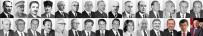 TÜRKIYE BÜYÜK MILLET MECLISI - Cumhuriyet'in 30 Başbakanı