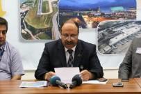 DİYARBAKIR HAVALİMANI - Diyarbakır Havalimanı'nı 13 Bin 430 Uçak Kullandı