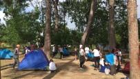 OKSIJEN - Doğada Ekoloji Eğitimi Ve Kamp Deneyimi