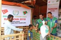 PAKISTAN - Dünya Mazlumlarının Yüzü İHH İle Gülüyor