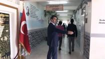 ARIF NIHAT ASYA - Edebiyatı 'Edebiyat Sokağı'yla Seviyorlar