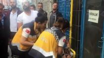 AKPINAR MAHALLESİ - Elazığ'da Silahlı Saldırı Açıklaması 2 Yaralı
