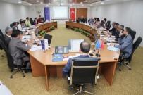 BİLİM SANAYİ VE TEKNOLOJİ BAKANLIĞI - Elazığ İŞGEM 4. Yönlendirme Kurulu Toplantısı Yapıldı