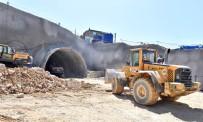 ÜST GEÇİT - 'En Uzun Tünel' Raporu