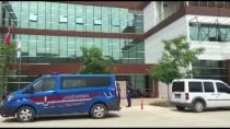 HASTANE - Engelli Hastane Çalışanı Çamaşırhanede Ölü Bulundu