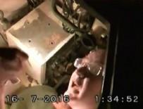 15 TEMMUZ DARBE GİRİŞİMİ - FETÖ'cü Aynacı'nın yargılandığı davada karar