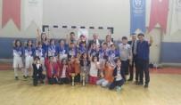 HENTBOL - Finalli Öğrencilerden Bir Başarı Daha