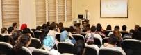 GAZIANTEP ÜNIVERSITESI - GAÜN'de Gıda Endüstrilerinde Mühendisliğe Bakış Konferansı