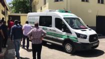 MEHMET UÇAR - Gaziantep'te Oğulları Tarafından Öldürülen Çift Toprağa Verildi