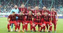 ERZURUMSPOR - Gazişehir Gaziantep İkinci Kez Süper Lig Şansını Kaçırdı