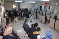 HAYAT AĞACı - Gıda Bankası Ramazan Ayında İhtiyaç Sahiplerinin Umudu Oluyor