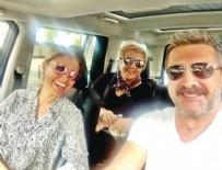 GÜLBEN ERGEN - Gülben Ergen sevgilisinin annesiyle tanıştı