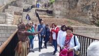 OYUNCAK MÜZESİ - Hamam Müzesi, 'Tarihi Kentler Birliği Yaşam Kültür Müzesi' Ödülünü Aldı