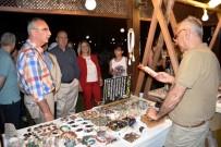 BEBEK - Hanım Eli Çarşısı İncirliova'da Kuruldu