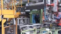 ESKİŞEHİR - 'Herkes Çin'e Yatırım Yaparken Biz Fabrikamızı Türkiye'ye Taşıdık'