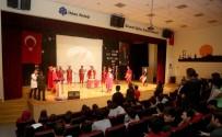 MEHTER TAKIMI - İhlas Koleji'nde Fetih Coşkusu