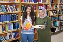 GEZİCİ KÜTÜPHANE - İl Halk Kütüphanesinde Günlük 150 Kitap Ödünç Veriliyor