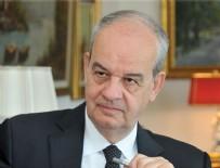 İLKER BAŞBUĞ - İlker Başbuğ'dan milletvekili adaylığı iddiasına ilişkin açıklama