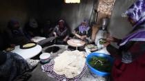 NESIM - İmece Usulü Hazırlanan Lezzetler Ramazan Sofralarını Süslüyor