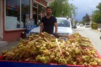 BİTLİS - Işkın Erzincan'da Tezgahlardaki Yerini Aldı