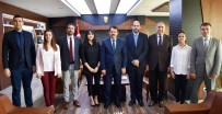YÜZ YÜZE - İspanyol Hakim Açıklaması 'Adana Adliyesi Avrupa Standartlarında'