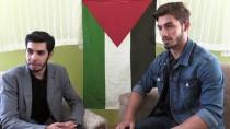 ŞEHADET - İsrail'in Katliamı Gazzeli Süleyman'ı Yasa Boğdu