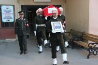 UZMAN ÇAVUŞ - İzinden Dönen Uzman Çavuş Kazada Öldü