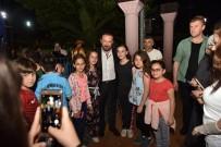 KıŞLA - İzmit'te Ramazan Coşkusu Yaşanıyor