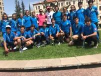 PORSUK - Kanocular Türkiye Şampiyonu