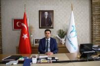AHMET SELÇUK İLKAN - Kaymakam Gülenç'in Tayini Bismillileri Üzdü