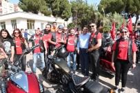 OYUNCAK MÜZESİ - Kepez'de 19 Mayıs Coşkusu