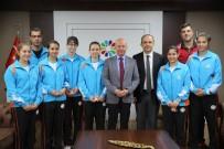 MASA TENİSİ - Kocasinan'ın Yıldızları Türkiye Şampiyonu Oldu