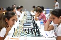 KONYAALTI BELEDİYESİ - Konyaaltı Belediyesi Satranç Turnuvası Sona Erdi