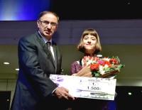 Liseler Arası Kısa Film Yarışmasında Ödüller Sahibini Buldu