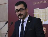 İSTANBUL AĞIR CEZA MAHKEMESİ - Liste dışı kalan CHP'li Eren Erdem'e ikinci şok!